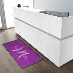 Tapis SUPPORTS MARKETING